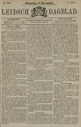 Leidsch Dagblad 1882-12-04