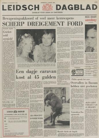 Leidsch Dagblad 1975-08-19