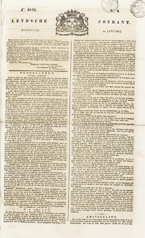 Leydse Courant 1841-01-20
