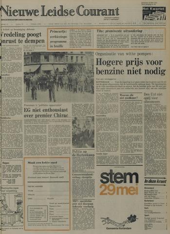 Nieuwe Leidsche Courant 1974-05-28