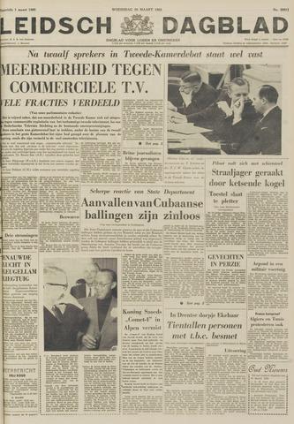 Leidsch Dagblad 1963-03-20