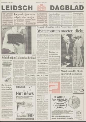 Leidsch Dagblad 1990-05-03