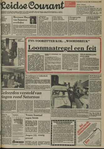 Leidse Courant 1980-11-13