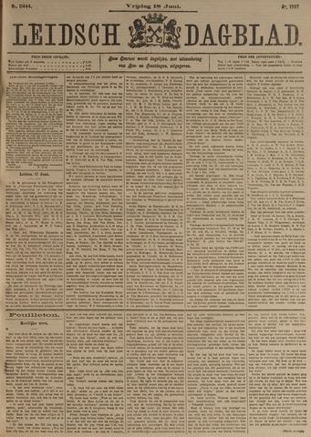 Leidsch Dagblad 1897-06-18