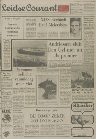 Leidse Courant 1973-04-07
