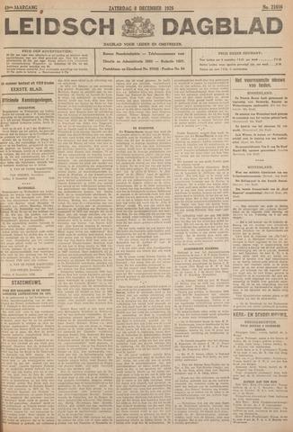Leidsch Dagblad 1928-12-08