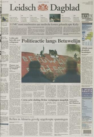 Leidsch Dagblad 2000-02-08