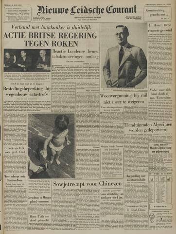 Nieuwe Leidsche Courant 1957-06-28