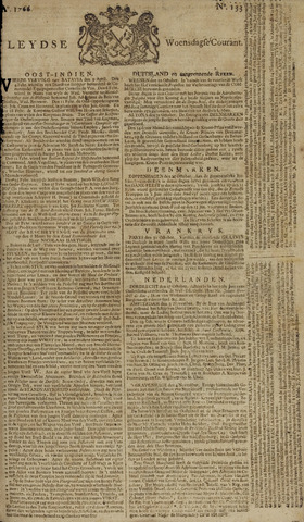 Leydse Courant 1766-11-05