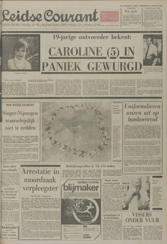 Leidse Courant 1974-08-22