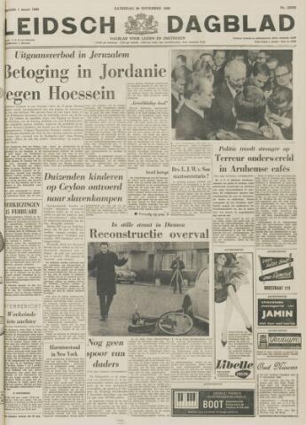 Leidsch Dagblad 1966-11-26
