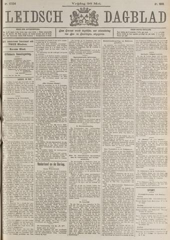 Leidsch Dagblad 1916-05-26