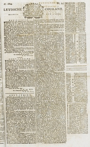 Leydse Courant 1824-06-21