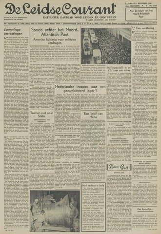 Leidse Courant 1948-11-13