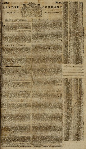 Leydse Courant 1784-10-15