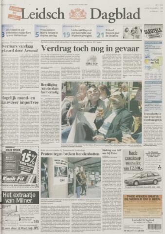 Leidsch Dagblad 1997-06-17