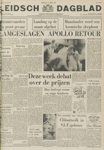 Leidsch Dagblad 1970-04-14