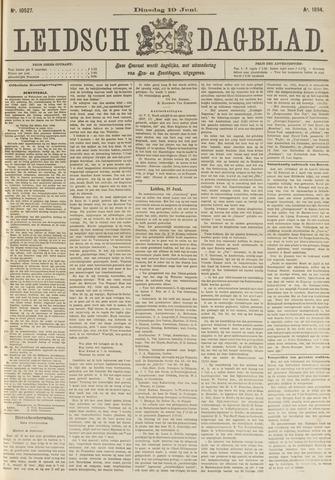 Leidsch Dagblad 1894-06-19