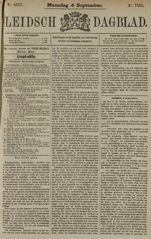 Leidsch Dagblad 1882-09-04