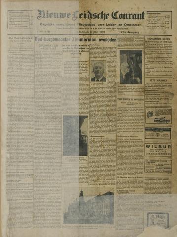 Nieuwe Leidsche Courant 1939-07-03
