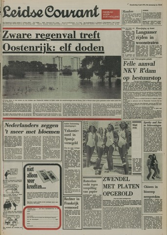 Leidse Courant 1975-07-03