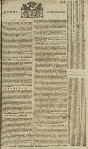 Leydse Courant 1772-07-10