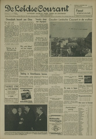 Leidse Courant 1959-10-02