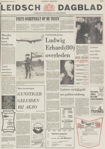 Leidsch Dagblad 1977-05-05