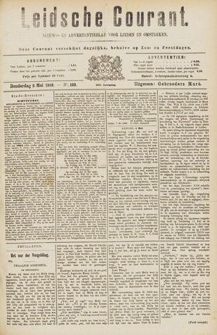 Leydse Courant 1889-05-02