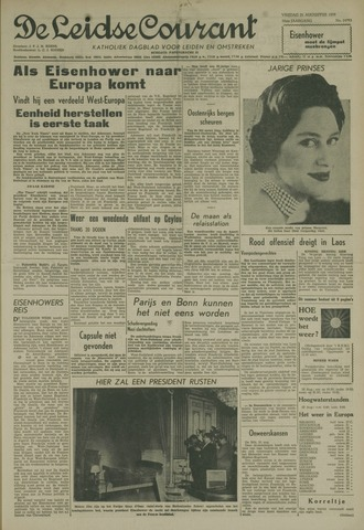 Leidse Courant 1959-08-21