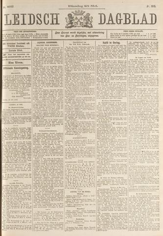 Leidsch Dagblad 1915-05-25