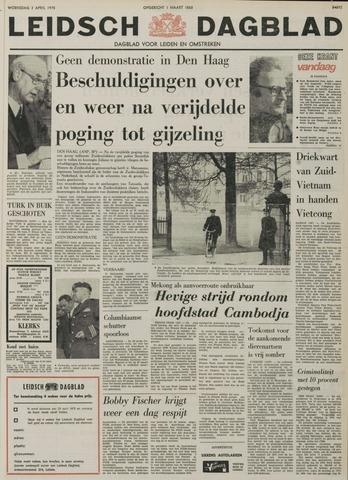 Leidsch Dagblad 1975-04-02
