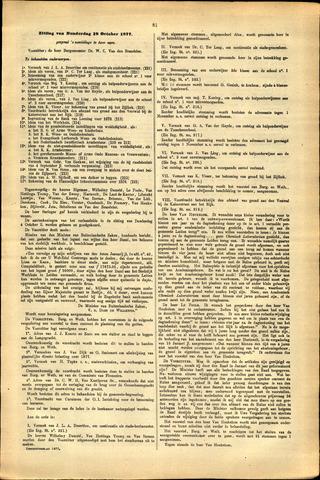 Handelingen van de Raad 1877-10-18