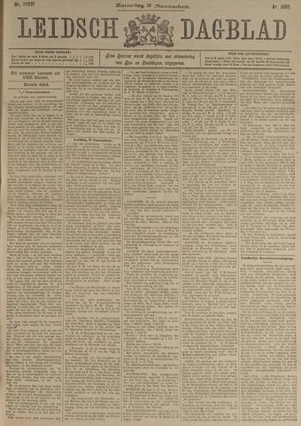 Leidsch Dagblad 1907-11-02