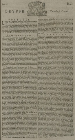 Leydse Courant 1727-12-17