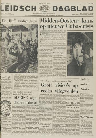 Leidsch Dagblad 1970-07-21