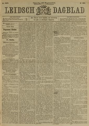 Leidsch Dagblad 1904-09-26