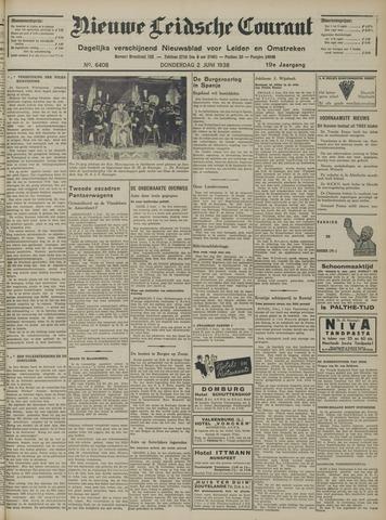 Nieuwe Leidsche Courant 1938-06-02