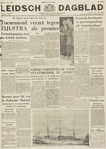 Leidsch Dagblad 1963-07-09