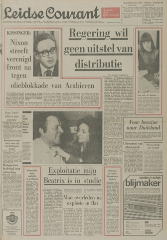 Leidse Courant 1974-01-04