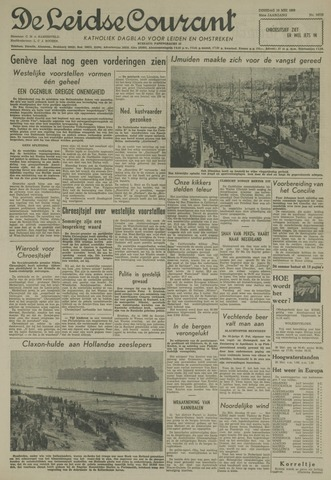 Leidse Courant 1959-05-19