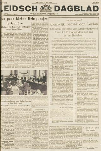 Leidsch Dagblad 1954-05-15