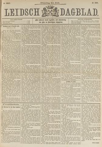 Leidsch Dagblad 1894-07-24