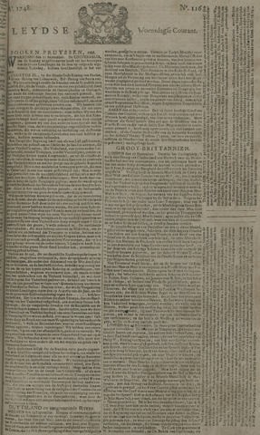 Leydse Courant 1748-09-25