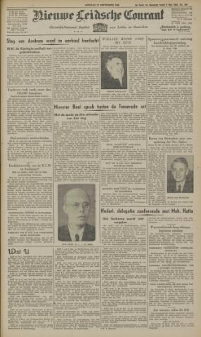 Nieuwe Leidsche Courant 1946-09-17