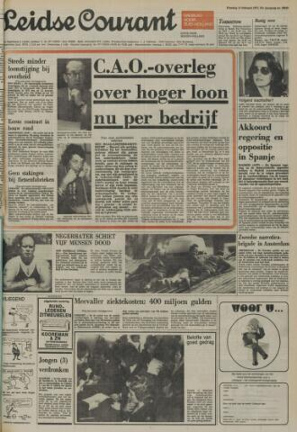 Leidse Courant 1977-02-15