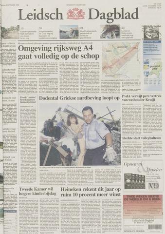 Leidsch Dagblad 1999-09-08
