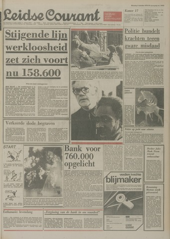 Leidse Courant 1974-10-08