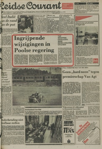 Leidse Courant 1981-06-13