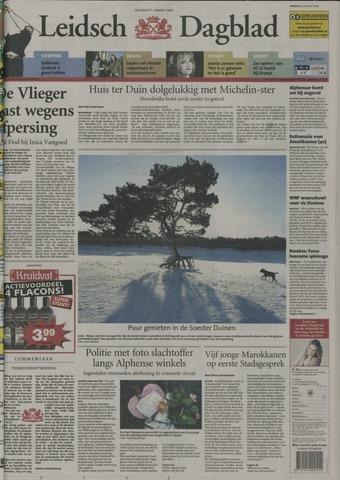Leidsch Dagblad 2005-01-25